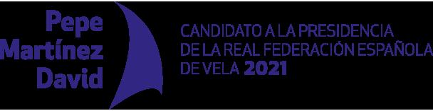 Pepe Martínez Vela 2021