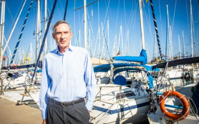 Pepe Martínez consolida su ventaja en la carrera para presidir la Vela española